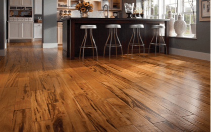 Perfect Floor